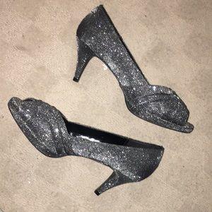 Fancy heels
